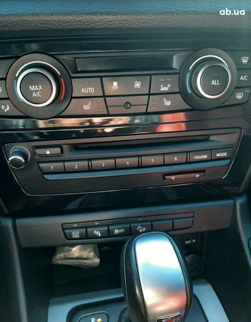 BMW X1 2013 белый - фото 20