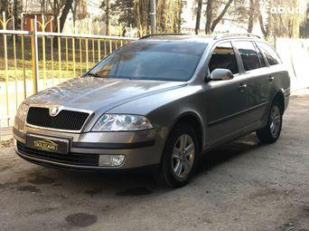 Авто Универсал 2008 года б/у - купить на Автобазаре