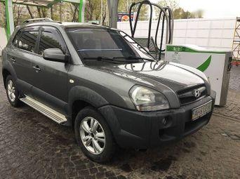 Авто Кроссовер 2010 года б/у в Киевской области - купить на Автобазаре