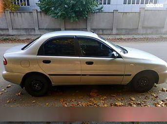 Продажа б/у седан Daewoo Lanos 2006 года - купить на Автобазаре