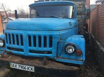 Купить грузовик ЗИЛ в Украине - купить на Автобазаре