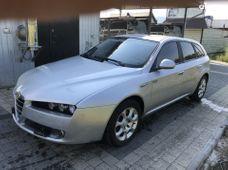 Продажа б/у Alfa Romeo 159 2006 года - купить на Автобазаре