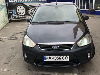 Авто Минивэн 2008 года б/у в Киеве - купить на Автобазаре