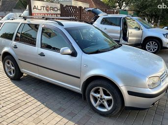 Продажа б/у Volkswagen Golf - купить на Автобазаре