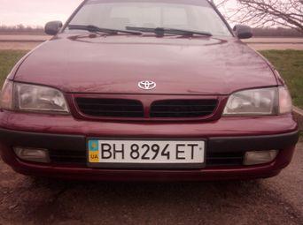 Продажа б/у Toyota Carina - купить на Автобазаре