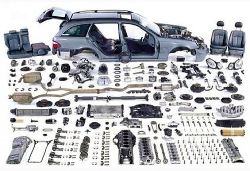 Разборка для Fiat Fiorino - купить на Автобазаре - фото 2