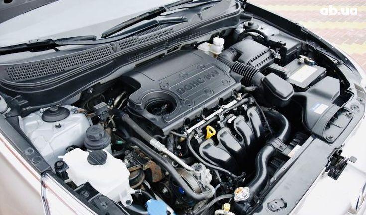 Hyundai Sonata 2011 серый - фото 10