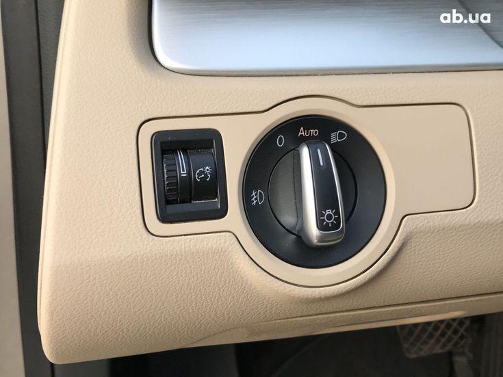 Volkswagen Passat CC 2014 - фото 3