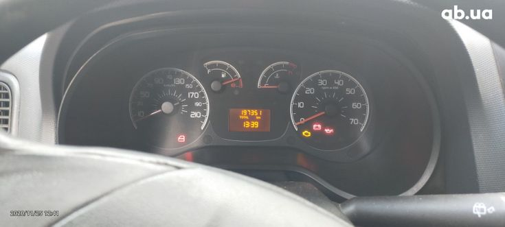 Fiat Doblo 2011 - фото 5