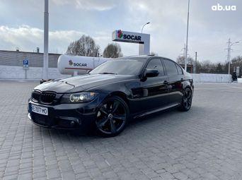 Продажа б/у BMW 3 серия Автомат 2011 года - купить на Автобазаре