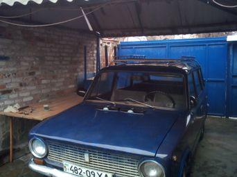 Продажа б/у ВАЗ 2102 - купить на Автобазаре