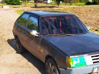 Продажа ЗАЗ б/у 1993 года - купить на Автобазаре