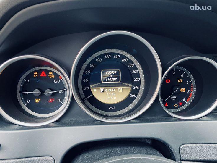 Mercedes-Benz C-Класс 2011 - фото 13