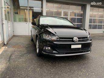 Продажа б/у Volkswagen Polo Механика 2019 года в Киеве - купить на Автобазаре