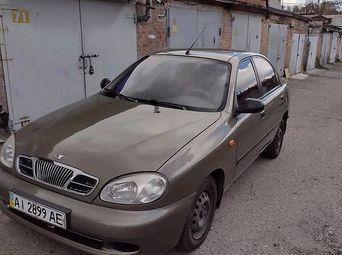 Продажа б/у Daewoo Lanos Механика 2007 года - купить на Автобазаре