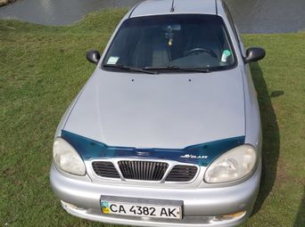 Продажа Daewoo б/у в Черкассах - купить на Автобазаре