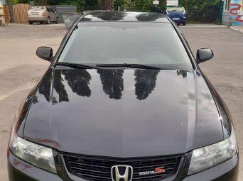 Автомобиль бензин Хонда Accord 2007 года б/у - купить на Автобазаре