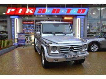 Продажа б/у Mercedes-Benz G-Класс Автомат - купить на Автобазаре
