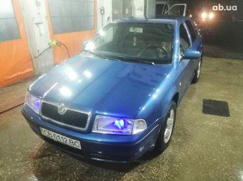 Авто Механика 2003 года б/у в Чернигове - купить на Автобазаре