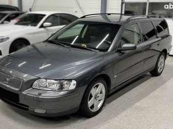 Автомобиль дизель Вольво V70 б/у - купить на Автобазаре