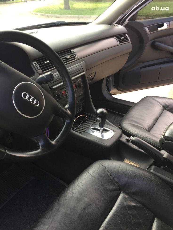 Audi A6 2003 - фото 8