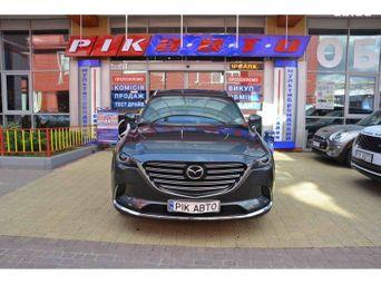 Продажа б/у кроссовер Mazda CX-9 - купить на Автобазаре