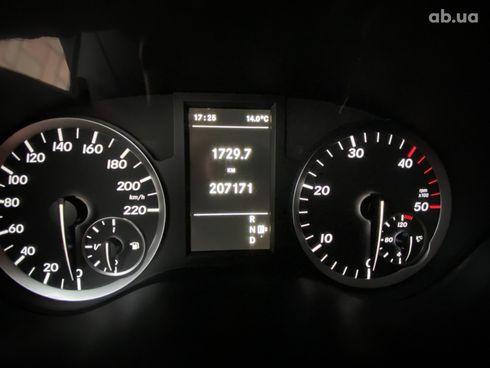 Mercedes-Benz Vito 2016 белый - фото 10