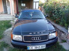 Продажа б/у Audi 100 Механика 1993 года - купить на Автобазаре