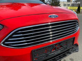 Автомобиль бензин Форд б/у - купить на Автобазаре