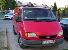 Купить Ford transit van бу в Украине - купить на Автобазаре