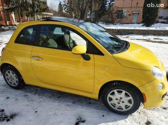 Продажа Fiat б/у 2011 года - купить на Автобазаре