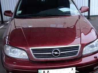 Продажа б/у Opel Omega 2001 года в Киеве - купить на Автобазаре
