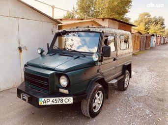 Продажа ЛуАЗ б/у - купить на Автобазаре