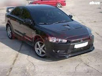 Продажа б/у Mitsubishi Lancer Вариатор - купить на Автобазаре