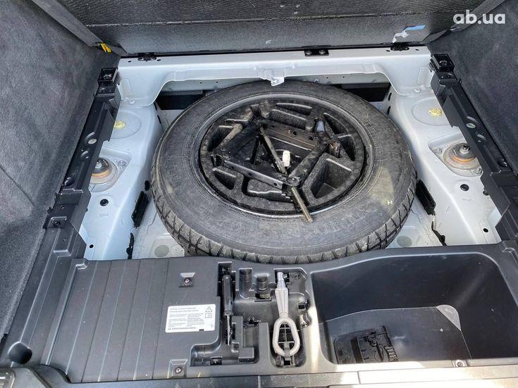 BMW X5 2012 белый - фото 14