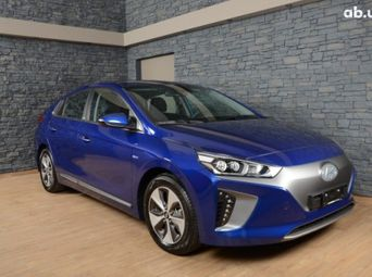 Продажа б/у Hyundai IONIQ Electric - купить на Автобазаре
