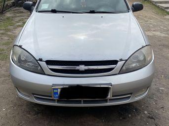 Продажа б/у Chevrolet Lacetti 2006 года - купить на Автобазаре
