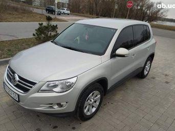 Купить Volkswagen Tiguan 2011 бу в Хмельницком - купить на Автобазаре