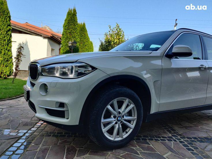 BMW X5 2015 - фото 7
