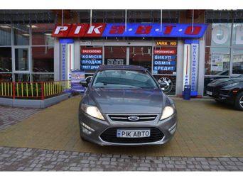 Продажа Ford б/у в Львовской области - купить на Автобазаре