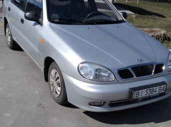 Продажа Daewoo б/у в Полтавской области - купить на Автобазаре