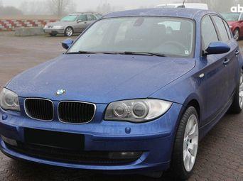 Продажа б/у BMW 1 серия Автомат - купить на Автобазаре