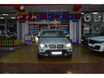 Продажа BMW б/у 2008 года во Львове - купить на Автобазаре