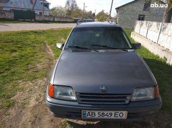 Продажа б/у Opel Kadett Механика 1989 года - купить на Автобазаре