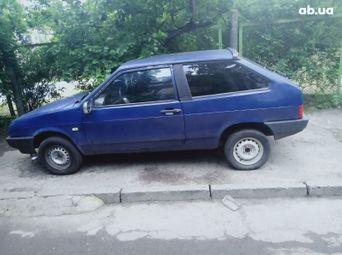 Продажа б/у ВАЗ 2108 1996 года - купить на Автобазаре