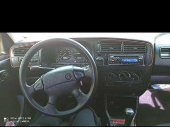 Продажа б/у хетчбэк Volkswagen Golf 1995 года - купить на Автобазаре