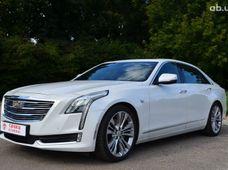 Купить Cadillac машины в Украине - купить на Автобазаре