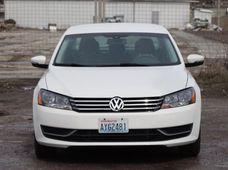 Продажа б/у Volkswagen Passat в Днепре - купить на Автобазаре