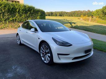 Продажа б/у Tesla Model 3 - купить на Автобазаре