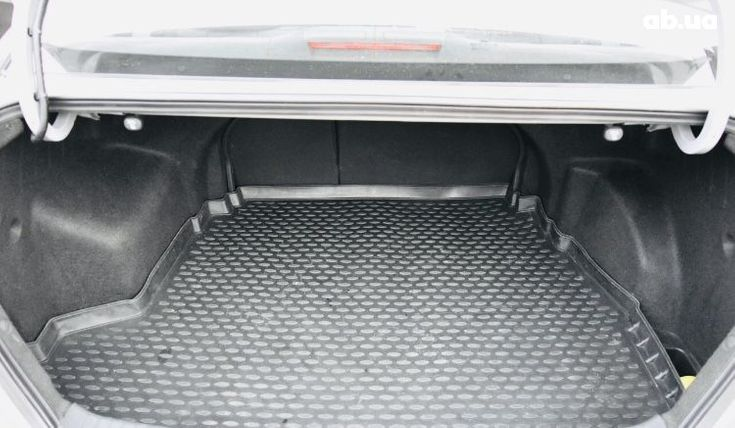 Hyundai Sonata 2011 серый - фото 9